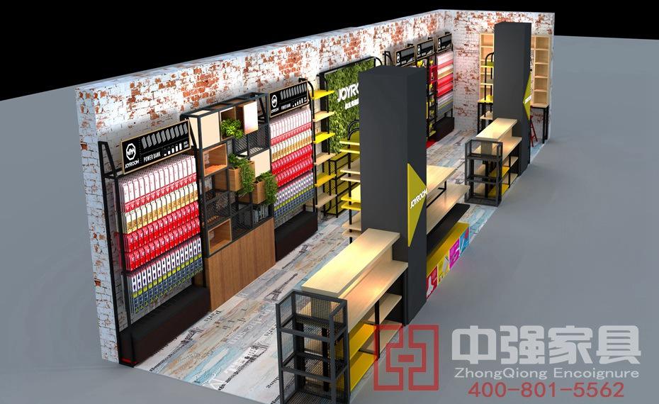 joyroom商铺设计